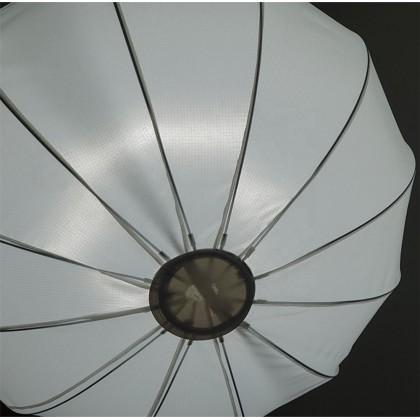 GS Lantern Globe Softbox Easy Fold 65cm for LED Light/Studio Flash/Strobe Moonlight with Bowen Mount