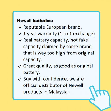 Newell DC-LCD NP-F Fast Dual Battery Charger With LCD Display and Fast Charging