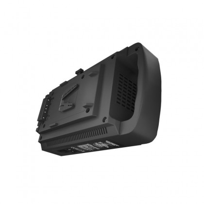 Newell Two-Channel Charger Dual Charger for V-Mount Battery