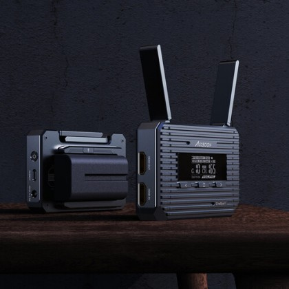 Accsoon CineEye 2 Wireless Video Transmitter for up to 4 Mobile Devices