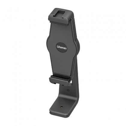 Ulanzi ST-20 Universal Plastic Tablet and Phone Holder Clamp Stretchable For Smartphone Tablet