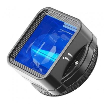 Ulanzi 1.55XT Anamorphic Movie Lens For Smartphone 17mm Universal Lens Interface