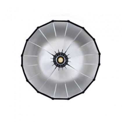 GODOX SL100Bi BI COLOUR WITH GS PARABOX 90 SOFTBOX  (WITH GRID) + 2.6m AIR CUSHIONED LIGHT STAND  SINGLE LIGHT KIT