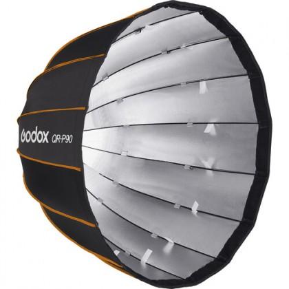 """Godox QR-P90 Parabolic Softbox (35.4"""")"""