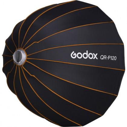 """Godox QR-P120 Parabolic Softbox (47.1"""")"""