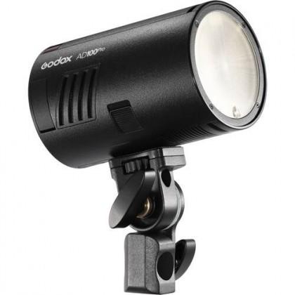 GODOX AD100PRO 100WS POCKET FLASH LIGHT WITH S2 BRACKET + GS LANTERN 65CM GLOBE SOFTBOX SINGLE LIGHT KIT
