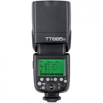 Godox TT685 Thinklite TTL Flash Professional Speedlite for Canon Nikon Sony Fuji