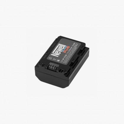 Newell Plus Battery NP-FZ100 for Sony A7 III A7R III A9