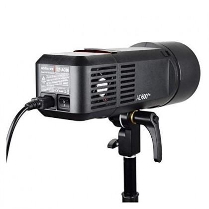 GODOX AC26 AC POWER UNIT SOURCE ADAPTER FOR GODOX AD600PRO/AD600 PRO