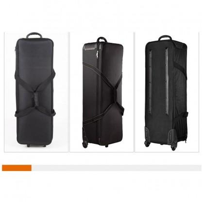 Godox NEW CB-01 Carry Case bag Professional Tripod Light stand flash Bag Monopod Trolley Case outdoor Camera Bag
