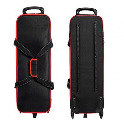Godox CB-04 Studio Flash Light Strobe Case Lighting Stand Softbox Kit Carrying Bag