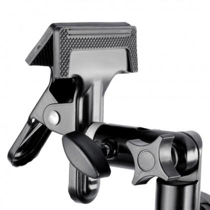 HEAVY DUTY METAL CLAMP REFLECTOR HOLDER YA5033