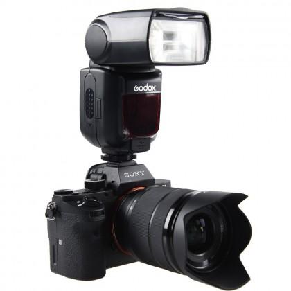Godox TT600 Thinklite Flash 2.4G Wireless Camera Flash Speedlite for Canon Nikon Sony Fuji