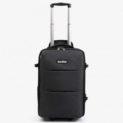 GODOX CB17 CARRYING BAG PORTABLE TRAVELLING CASE BACKPACK / ROLLER CASE