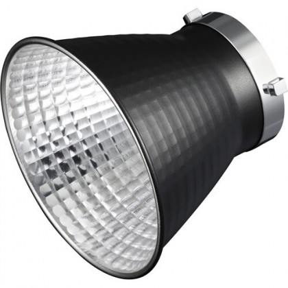 GODOX RFT-19 18CM STANDARD REFLECTOR FOR UL , VL , SL II, FV LED LIGHT
