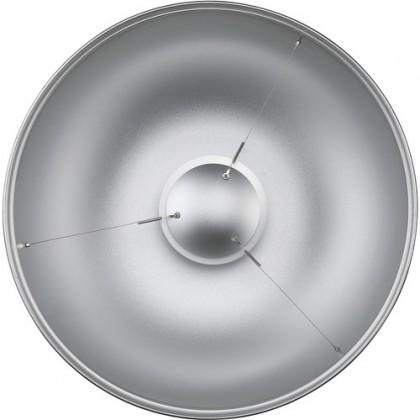 GODOX BDR-S55 Silver Beauty Dish 54cm (Bowens Mount)
